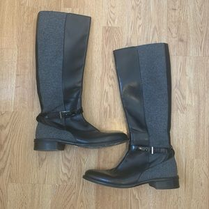Hugo Boss Women's Riding Boots